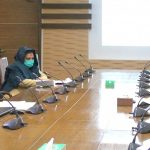 Steering Committee Meeting of Khyber Pakhtunkhwa Reconstruction Program and Municipal Services