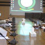 Meeting to Combat Drug Addiction & Rehabilitate Drug Addicts