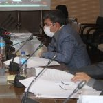 Press Release: 13th PDWP Held on 22nd December 2020