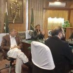 KP P&D Team Visited Gilgit-Baltistan