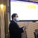 Meeting on the Construction of Peshawar D.I Khan Motorway