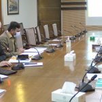 Trans Peshawar Board of Directors Meeting Chaired by ACS KP
