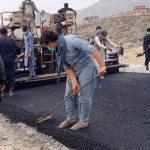 Improvement of Roads in Khyber Pakhtunkhwa