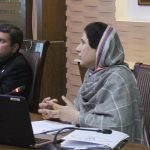 Meeting on Future Action Plan of SPGM Section