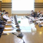 KP Government Decides to Use Advance Technology for Crop Estimation