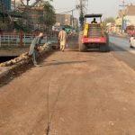 Dualization of Dalazak Road Peshawar