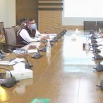 KP Government Prepared a Plan for Economic Development of Merged Areas