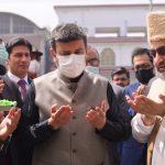 Inauguration of BOK Branch in Industrial Estate Hayatabad Peshawar