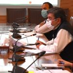 KP Government and World Bank Jointly Reviewed WB KP Portfolio