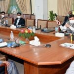 KP Government Decided The Division of Health & Agriculture Departments into Two Parts