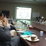 Training on Public Procurement and Contract Management at District HQ South Waziristan