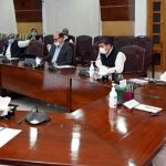 Meeting on The 3rd Quarter of Annual Development Programme
