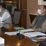 Meeting on Accelerated Implementation Programme Baseline Survey