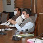 KP Government Prepared Special Development Package for Zakhakhel Bazaar