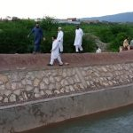 Monitoring of Developmental Works in Integrated Districts