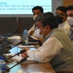 Steering Committee Meeting on Gomal Zam Dam Command Area Development Project