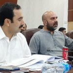 Provincial Government Press Conference on Khyber Pakhtunkhwa Budget 2021-22