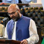 Khyber Pakhtunkhwa Focuses on Development Planning