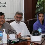 Joint Meeting of PPTF and PAC on SDGs