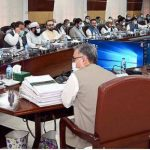 The CDWP has formally approved two major projects in KP
