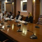 Advisory Committee Meeting of the Multi-Donor Trust Fund (MDTF)