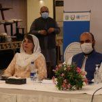 P&D Department & UN Resident Coordinator office Meeting on UNSDCF