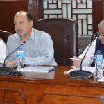 Technical Committee Meeting on Review and Finalization of Planning Manual