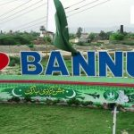 Various Beautification and Uplift Schemes Completed in Bannu