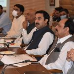 6th PDWP Held on 12th October 2021