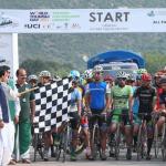 Cycle Race in Orakzai District
